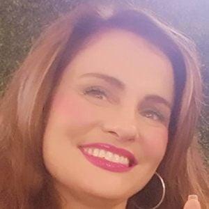 Aura Cristina Geithner 5 of 6