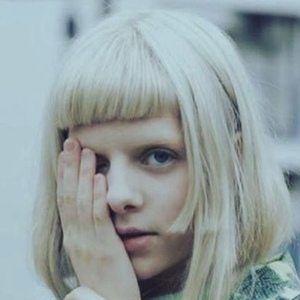 Aurora Aksnes Headshot 10 of 10