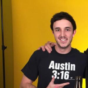 Austin Hunt 7 of 10