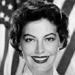 Ava Gardner 3 of 5