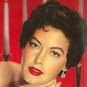 Ava Gardner 4 of 5