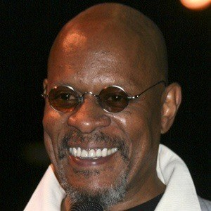 Avery Brooks 2 of 5
