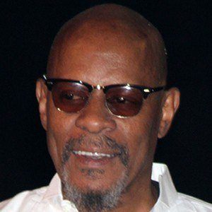 Avery Brooks 5 of 5