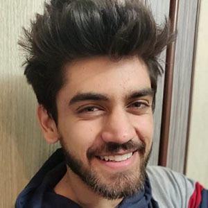Avinash Mishra 4 of 5