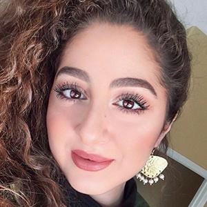 Aya Sellami 5 of 6