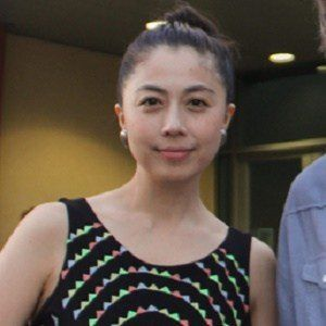 Ayako Fujitani 2 of 5