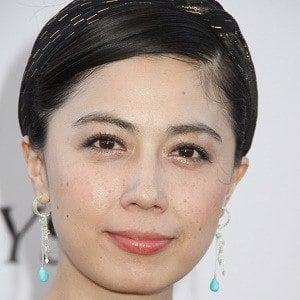 Ayako Fujitani 4 of 5