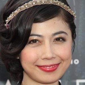 Ayako Fujitani 5 of 5