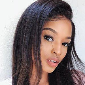 Ayanda Thabethe 2 of 6