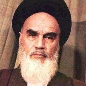 Ayatollah Khomeini 2 of 4