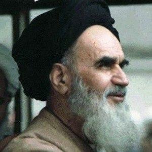 Ayatollah Khomeini 3 of 4