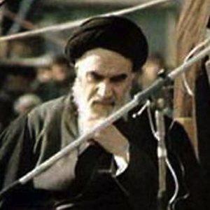 Ayatollah Khomeini 4 of 4