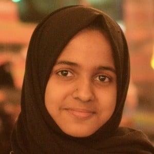 Ayisha Basith 2 of 2