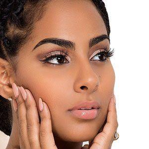 Ayisha Diaz Headshot 3 of 3