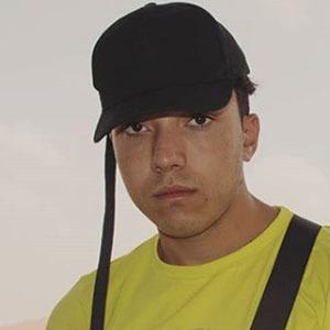 Ayman El Hachimi 3 of 6