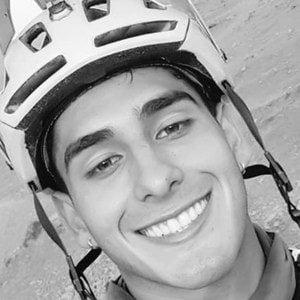 Ayrton García Headshot 9 of 10