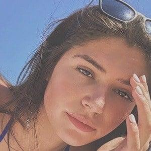 Azaria McKinnon 6 of 7