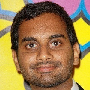 Aziz Ansari 2 of 10