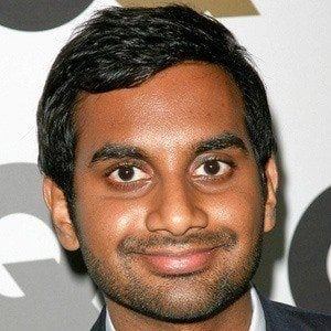 Aziz Ansari 3 of 10
