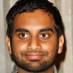 Aziz Ansari 4 of 10