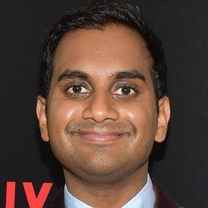 Aziz Ansari 5 of 10