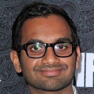 Aziz Ansari 6 of 10