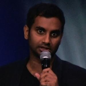 Aziz Ansari 7 of 10