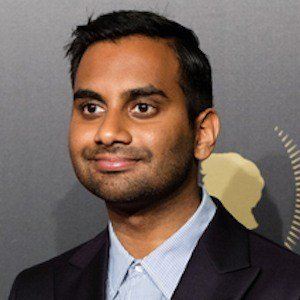 Aziz Ansari 8 of 10