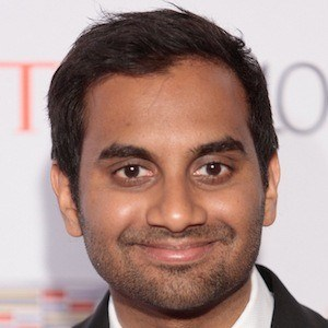 Aziz Ansari 9 of 10