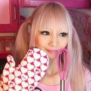 Azusa Barbie 2 of 10