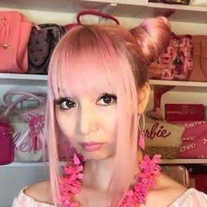 Azusa Barbie 9 of 10