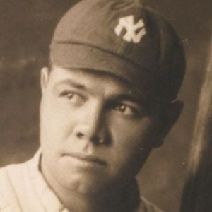 Babe Ruth 2 of 10
