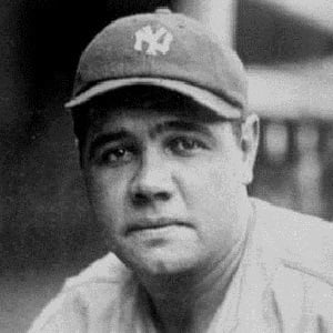 Babe Ruth 3 of 10