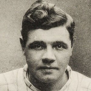 Babe Ruth 5 of 10