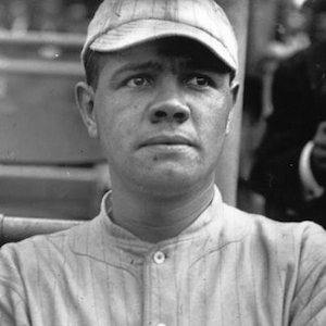 Babe Ruth 8 of 10