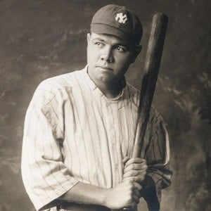 Babe Ruth 9 of 10