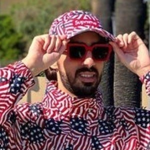Bader Al Safar Headshot 4 of 10