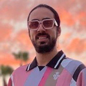 Bader Al Safar Headshot 5 of 10