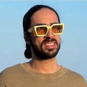 Bader Al Safar Headshot 7 of 10