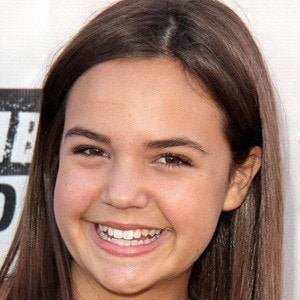 bailee madison in wizards of waverly place