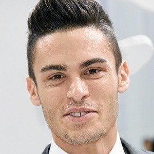 Baptiste Giabiconi 4 of 5