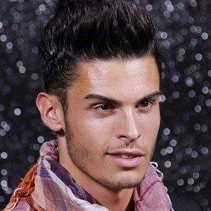 Baptiste Giabiconi 5 of 5