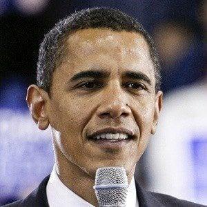 Barack Obama 2 of 10
