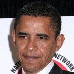 Barack Obama 3 of 10