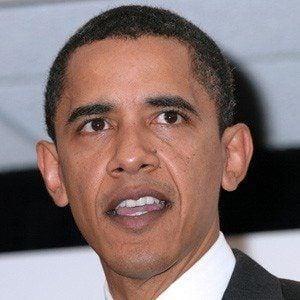 Barack Obama 4 of 10