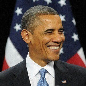 Barack Obama 5 of 10