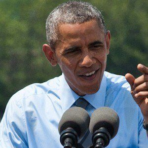 Barack Obama 6 of 10