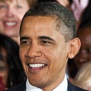 Barack Obama 7 of 10