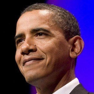 Barack Obama 9 of 10