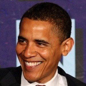 Barack Obama 10 of 10